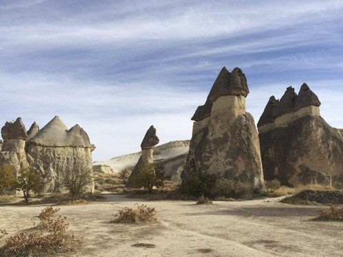 Popular TV series lure tourists to filming locations around the