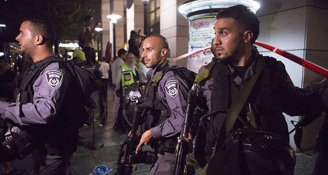 4 قتلى و8 جرحى في عملية إطلاق نار بتل أبيب ونتنياهو يهدد بالرد
