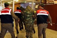 بتهمة التجسس.. محكمة تركية تقضي باستمرار حبس عسكريين يونانيين