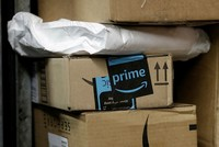 Amazon readying its own delivery service, report says