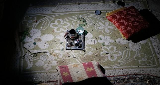 YPG rockets hit Turkey's Şanlıurfa, wounding 6