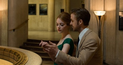 Fresh from victory at the Golden Globes, Hollywood musical La La Land leads the nominations on Sunday for Britain's Bafta awards, which are considered a good indicator for future Oscar triumphs.br...