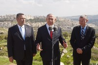 Netanyahu announces thousands of new illegal settlements ahead of elections