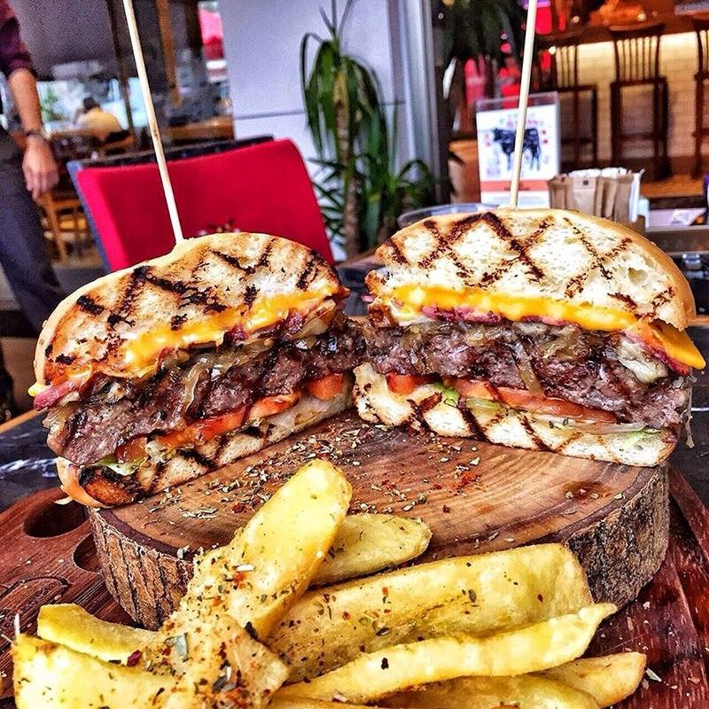 6 Boğa Steakhouse