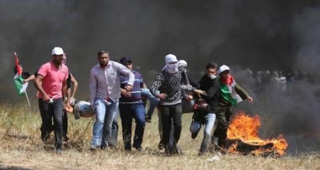 تركيا: ندين بشدة استخدام إسرائيل القوة المفرطة ضد المدنيين الأبرياء في غزة