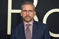Steve Carell to star in Netflix comedy 'Space Force'