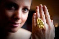 بمشاركة 1250 شركة وعلامة تجارية.. مهرجان دولي للمجوهرات في إسطنبول