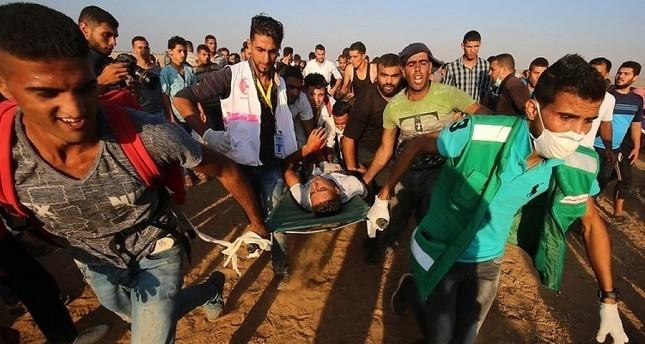 "UN-Kommission: Israel begeht ""Kriegsverbrechen"""