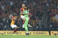 Galatasaray defeats Başakşehir to clinch 22nd Turkish Süper Lig title