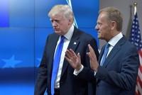 Tusk fordert von USA Wertschätzung für EU-Partner