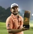 British golfer Hatton wins Turkish Airlines Open