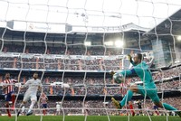 ريال مدريد يحسم ديربي العاصمة ويعزز صدارته في الدوري