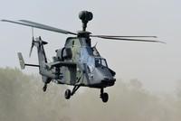 Kampfhubschrauber Tiger bleibt vorerst am Boden