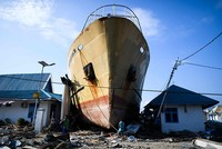Natural disasters killed 4,211 people in Indonesia in past year