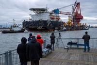 واشنطن تفرض عقوبات على سفينة روسية تعمل في مشروع نورد ستريم 2
