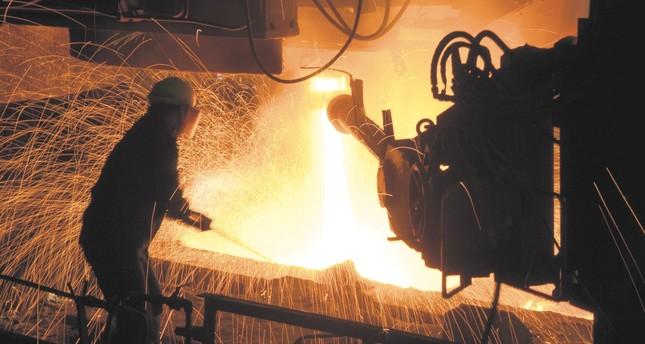 Turkey's steel exports up by 34 pct despite Trump's additional tariffs