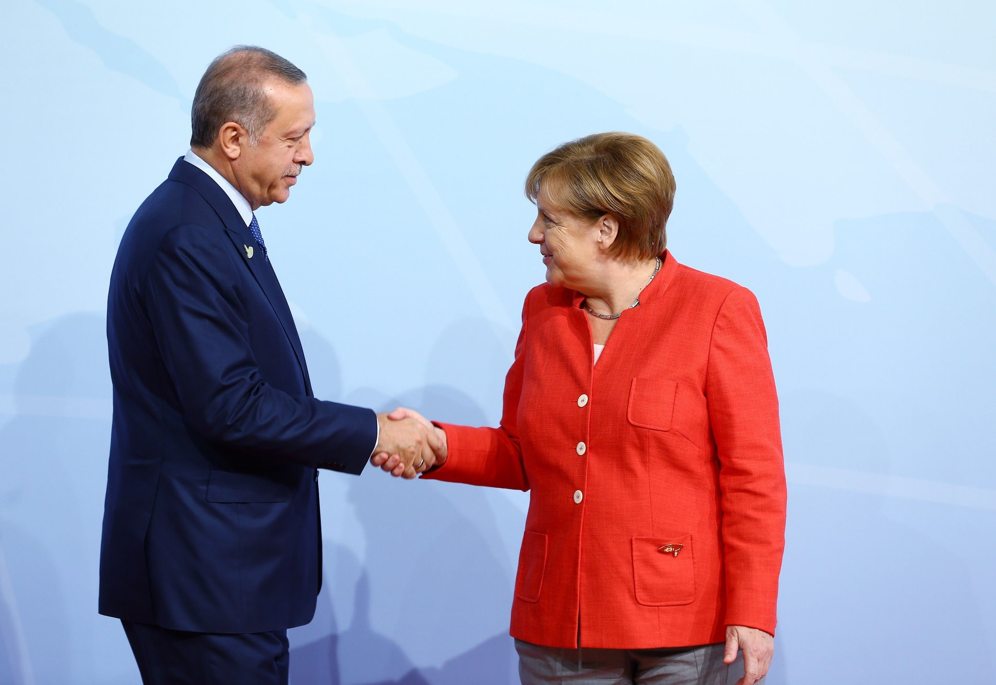 After tensions with the U.S. hit the Turkish lira, German leaders repeatedly underscored that a strong Turkish economy is important for the stability of Turkeyu2019s European partners.