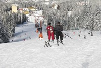 Located between the provinces of Kastamonu and Çankırı, the high Ilgaz Mountains mesmerize visitors with natural beauties in every season. Having become the subject of songs for their stunning...