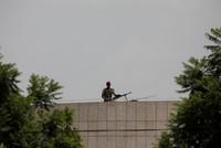 السودان يعلن ترحيبه بوساطة تركيا لحل الخلاف الحدودي مع إثيوبيا
