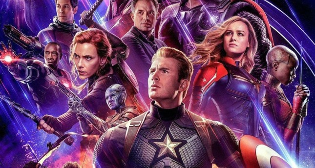 'Avengers: Endgame' clinches all-time record with $1.2B opening
