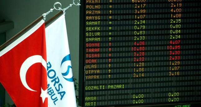 توقعات أن يحتل الاقتصاد التركي المركز الـ 12 عالمياً في 2030