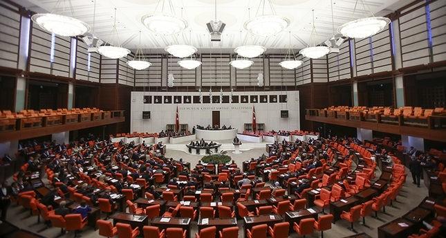 رئيس البرلمان التركي: صفحة الانقلابات طويت بشكل كامل