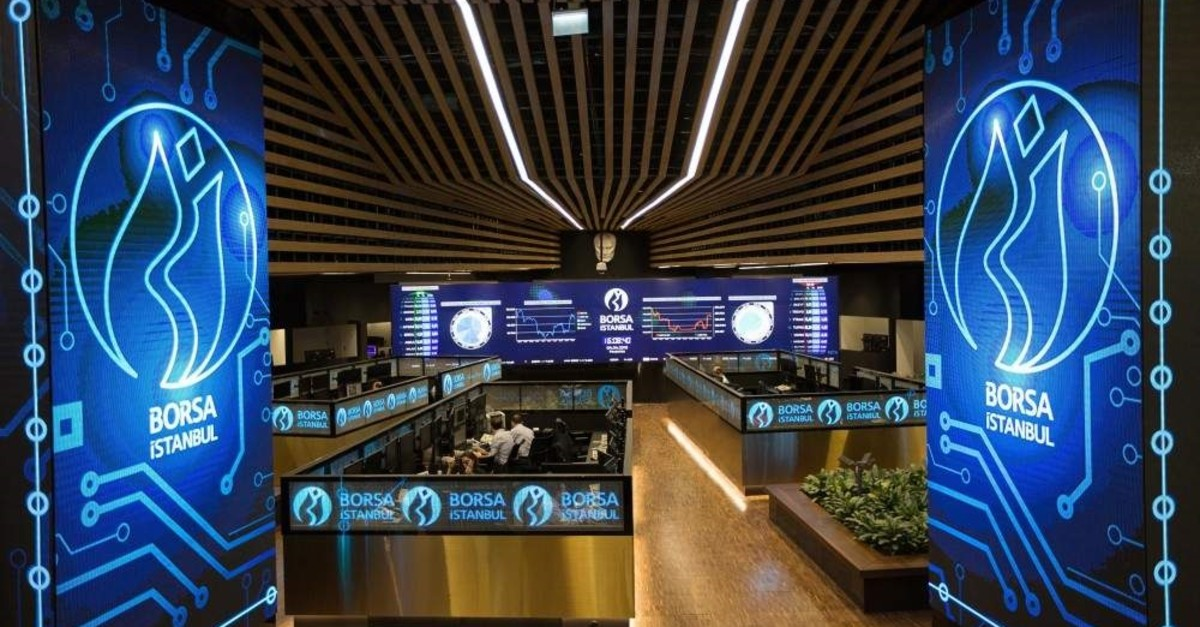 As traders hailed U.S. President Donald Trump's moderate remarks on Iran, the benchmark index of Borsa Istanbul (BIST 100) also rallied with a rise over 4% on Thursday, Jan. 9, 2020.