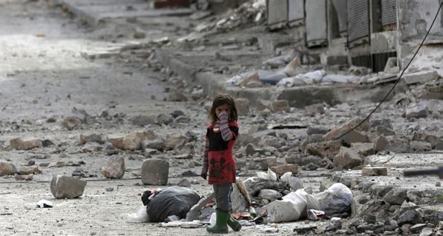 المعارضة ترفض اقتراح النظام مناقشة الحرب على الإرهاب في جنيف