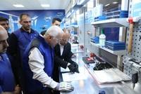 Turkish Aerospace Industries opens production training center