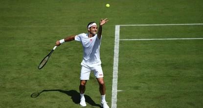 Wimbledon Federer's best chance to win 21st slam