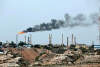 US pushing world to cut oil imports from Iran to zero by Nov 4