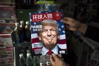 US-China trade war, Brexit, slowing global growth top risk list for 2019