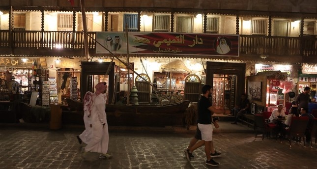 SETA Foreign Policy Studies Director Ulutaş: Qatar-Gulf rift is first step toward new political engineering in region