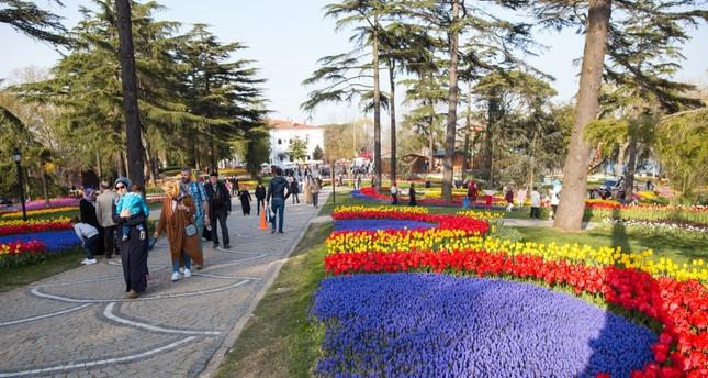 حدائق طبيعية لا بد من رؤيتها عند مرورك في إسطنبول