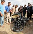 2 Palästinenser bei Angriff im Gazastreifen getötet