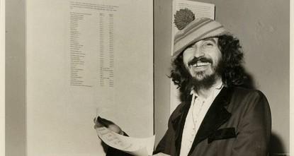 """Ismail Saray, der """"Hippie aus Kütahya"""" - Monographie eines außergewöhnlichen Künstlers"""