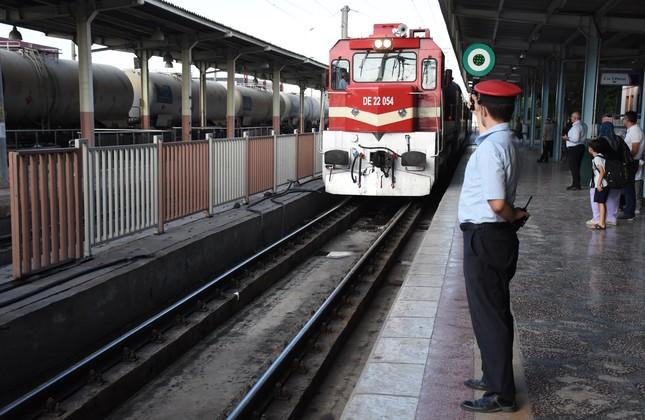 Kurtalan Express to be travelers' new favorite