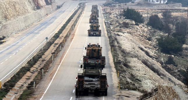 No rest until terrorists targeting Turkey erased