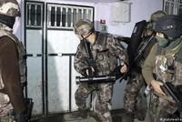 الأمن التركي يرحل 5 أجانب على صلة بـ داعش الإرهابي