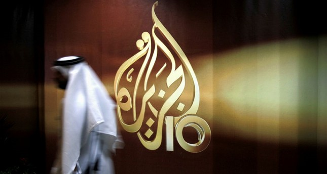 Image result for Saudi shuts Al-Jazeera office in Qatar row, Saudi Arabia on Monday