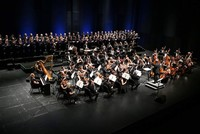 Istanbul State Opera and Ballet salutes New Year with special concert