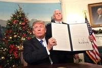 Die Weltgemeinschaft hat mit größter Besorgnis auf den historischen Alleingang Donald Trumps zur Anerkennung von Jerusalem als Hauptstadt Israels reagiert. Diplomaten, Politiker und Wissenschaftler...