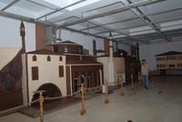 افتتاح متحف فريد للشوكولاته في صفران بولو
