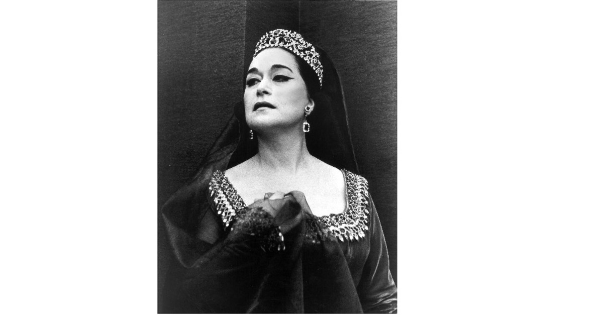 Today is the 11th anniversary of soprano Leyla Genceru2019s death.