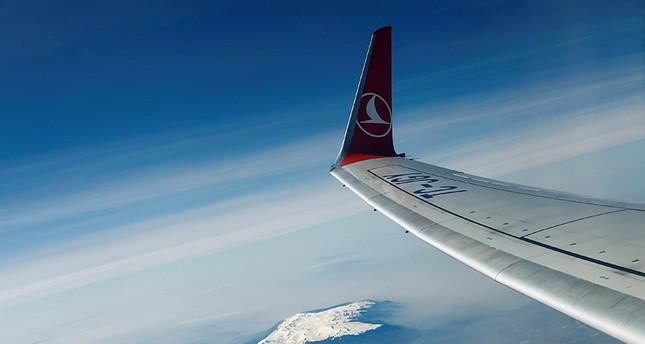 الخطوط الجوية التركية تتحدى الحظر الإلكتروني وتسجل رقماً قياسياً جديداً