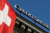 Credit Suisse zieht personelle Konsequenzen