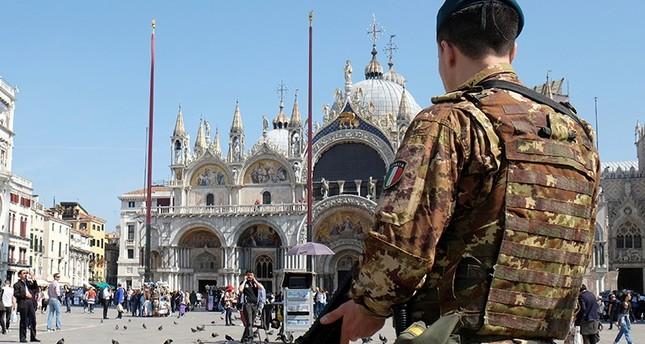 إحباط هجوم إرهابي على جسر شهير في إيطاليا