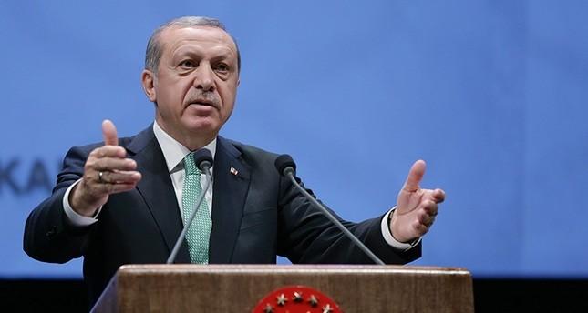 أردوغان: لا نلتفت إلى ما تقوله أوروبا التي تحولت إلى مأوى للإرهاب