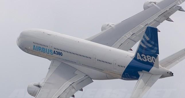 هبوط اضطراري لطائرة ركاب في مطار هانيدا بطوكيو