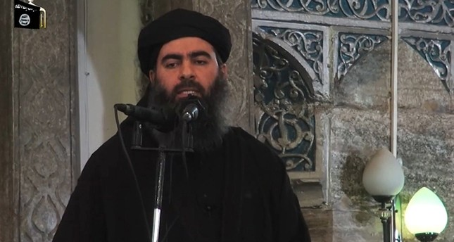 Daesh releases alleged audio message from leader al-Baghdadi